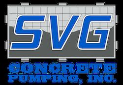 SVG Concrete Services